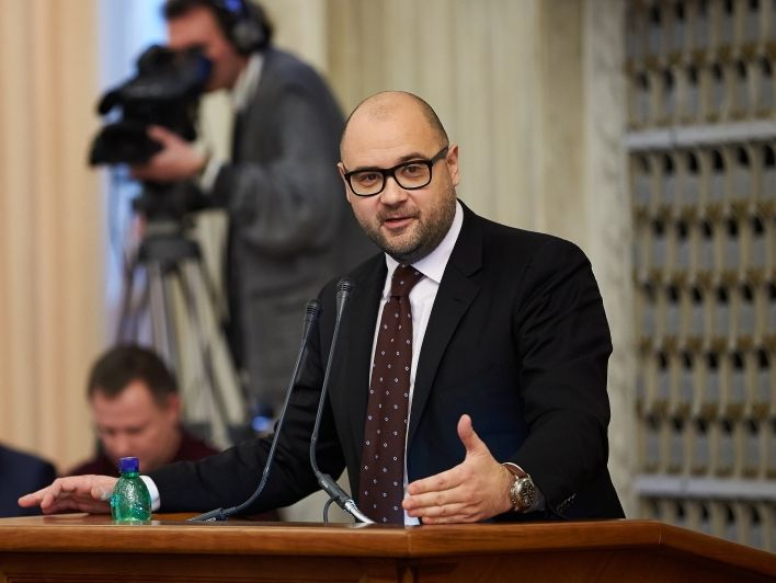 Дмитро Святаш / Фото: kharkivoda.gov.ua