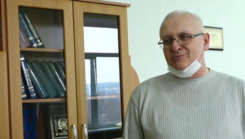 Володимир Богайчук