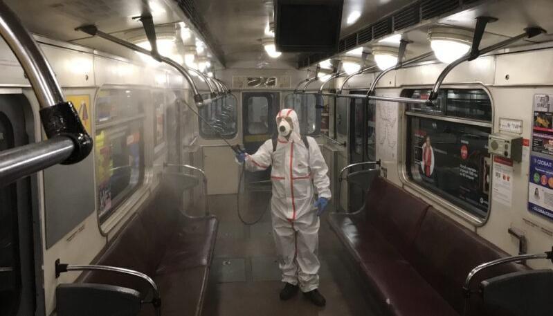 В метрополітені повідомили, що готові відновити роботу