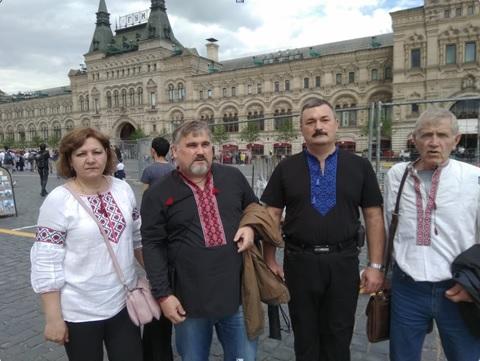 фото з архіву Об'єднаної прес-служби українських організацій Росії
