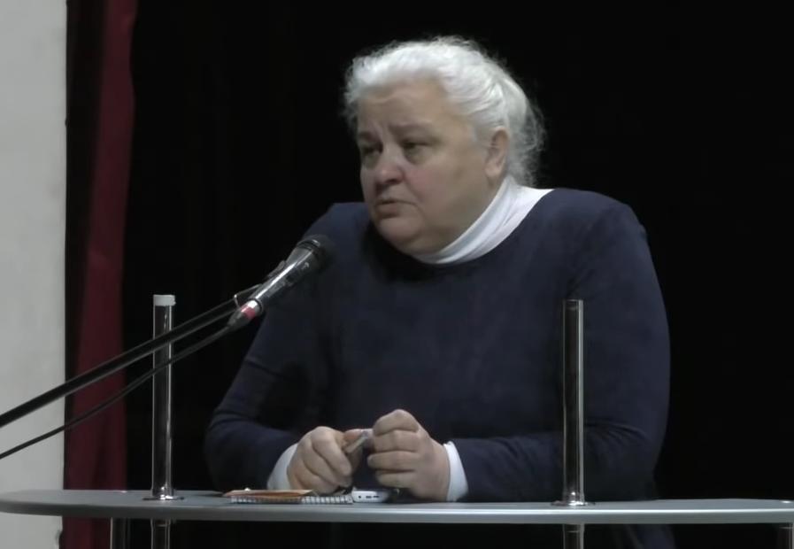 Тетяна Єфіменко