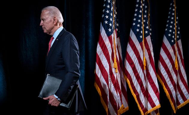 Джо Байден / Фото: Getty Images
