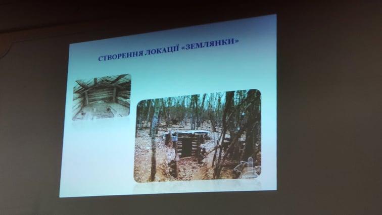 """На Кіровоградщині показали, який вигляд матиме заповідник """"Чорний Ворон"""""""