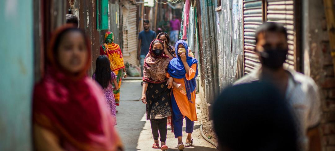 UNDP Bangladesh/Fahad Kaizer