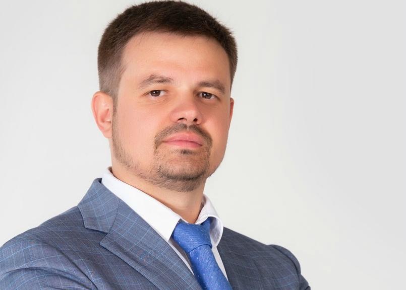 Олег Горецький