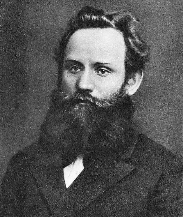 Видатний вітчизняний фізіолог Іван Павлов