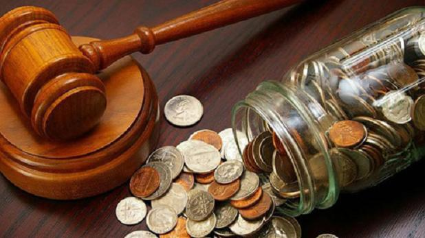 Розміри штрафів за порушення податкового законодавства збільшують