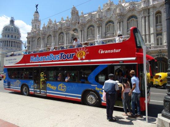 ...на Кубу вже продаються квитки