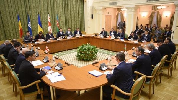 Востаннє саміт очільників урядів країн ГУАМ провели в грудні 2019 року