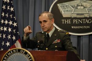 Ausschuss des US-Senats empfiehlt Ernennung von Keith Dayton zum Botschafter in der Ukraine