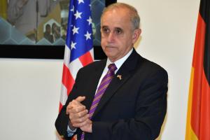 В інтересах США зберегти цілісність України — кандидат на посаду посла