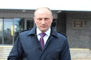 На выборах в Черкассах победил нынешний мэр