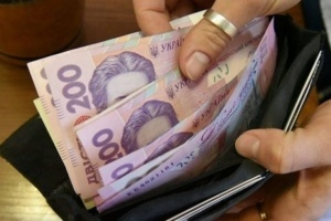 Ukraine's minimum wage to increase in Jan and Dec next year
