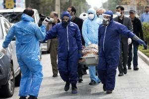 Єгипетські лікарі звинуватили МОЗ у смерті своїх колег від COVID-19