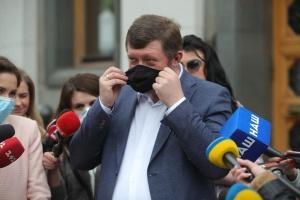 Рада не збиратиметься на засідання в День Незалежності — Корнієнко
