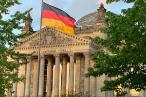У німецькому Бундестазі пройдуть слухання щодо ситуації навколо України