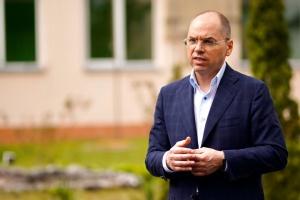 Прибулим на ЗНО з-за кордону чи окупованих територій не потрібна обсервація – Степанов