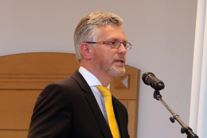 Посол Мельник закликає бойкотувати Росію та підтримати Україну на шляху до НАТО