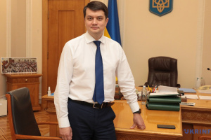 Razumkov says language law needs to be changed