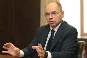 Показник імунізації в Україні через карантин знизився на 20-40% - Степанов