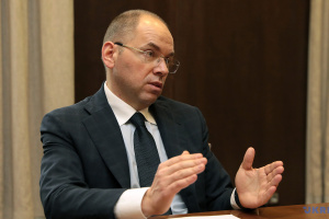 В Україні планують розвивати посмертне донорство - Степанов