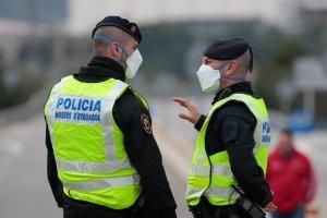 Испания продлила чрезвычайное положение до мая 2021 года