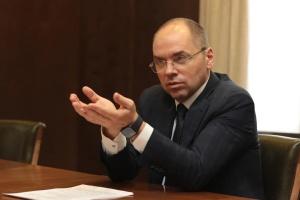Україна наразі не потребує допомоги закордонних медиків у боротьбі з коронавірусом – Степанов