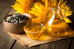 Зернова асоціація застерігає від обмеження експорту соняшникової олії