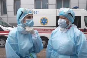 За время карантина 68 тысяч медиков получили бонусы и безлимитный интернет от Киевстар