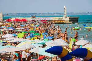 Со следующего года в Украине начнут вести туристическую статистику