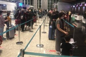 Турция эвакуировала из Бангладеш свою 3-летнюю гражданку, больную COVID-19