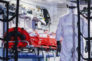 Пандемія COVID-19: інфікованих у світі вже 7 мільйонів