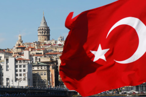 Turkey ready to receive Ukrainian tourists from July 1