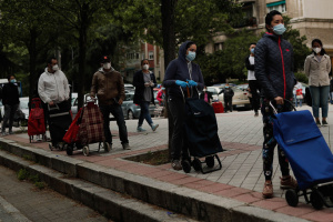 В Іспанії другий день поспіль - жодної смерті від COVID-19