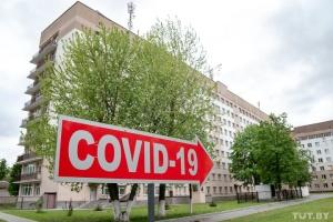 У Білорусі вже понад 64 тисячі випадків COVID-19, за добу - 199