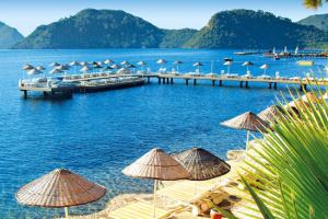 Українські туристи зможуть потрапити до Туреччини з 1 липня