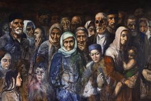 Вижити, щоб перемогти: П'ять кримських історій про депортацію і не тільки