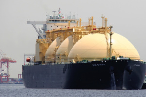 Industry Gasification Through the Oil Collapse