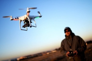 У Штатах вперше дозволили запускати дрон без людини поблизу