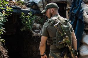 Окупанти п'ять разів порушили «тишу» - поблизу Авдіївки стріляли з РПГ