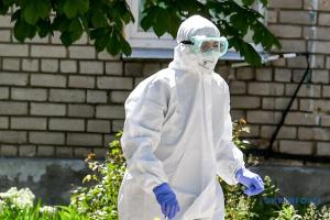 На Рівненському полігоні підтвердили коронавірус у дев'ятьох військових