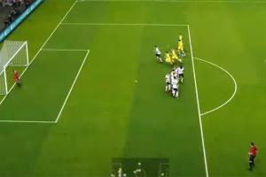 Збірна України з кіберфутболу програла Німеччині товариський матч