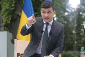 Selenskyj: Drei Listen mit Kandidaten für den Posten des Notenbankchefs