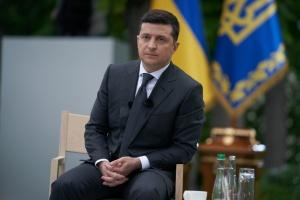 Зеленський поїде до Чернігова, щоб більше дізнатися про кандидата на посаду міністра освіти