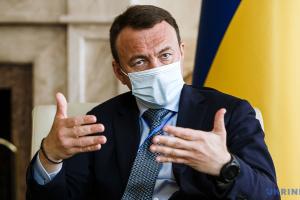 """Власники """"італійських"""" бусів відтепер сплачують ввізне мито - голова Закарпатської ОДА"""