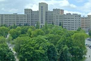 Sechs Universitäten aus der Ukraine in QS World University Ranking