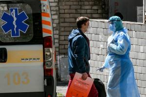 В Подольске Одесской области ослаблять карантин не будут