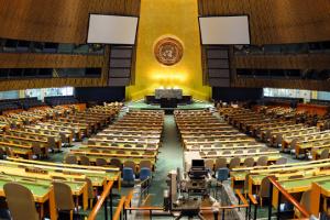 У четвер дипломати в ООН з ініціативи України обговорять, як боротися зі СМА