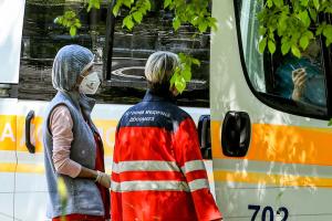 Вісім областей та Київ не готові до послаблення карантину – МОЗ