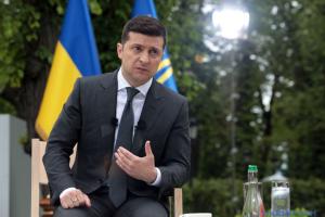 Перший рік президента Зеленського – виправдати високі очікування